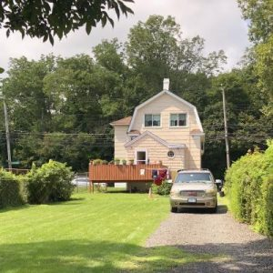 Unique 3 Bedroom Colonial On Sprawling Street to Street Property for sale in Staten Island, New York