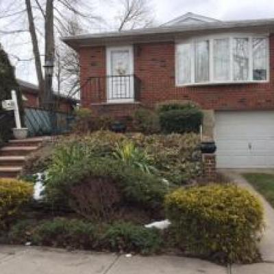 Home for sale in Most Desirable Area Of Bay Terrace Staten Island New York