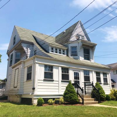Large Older Victorian for sale In Heart Of New Dorp, Staten Island New York