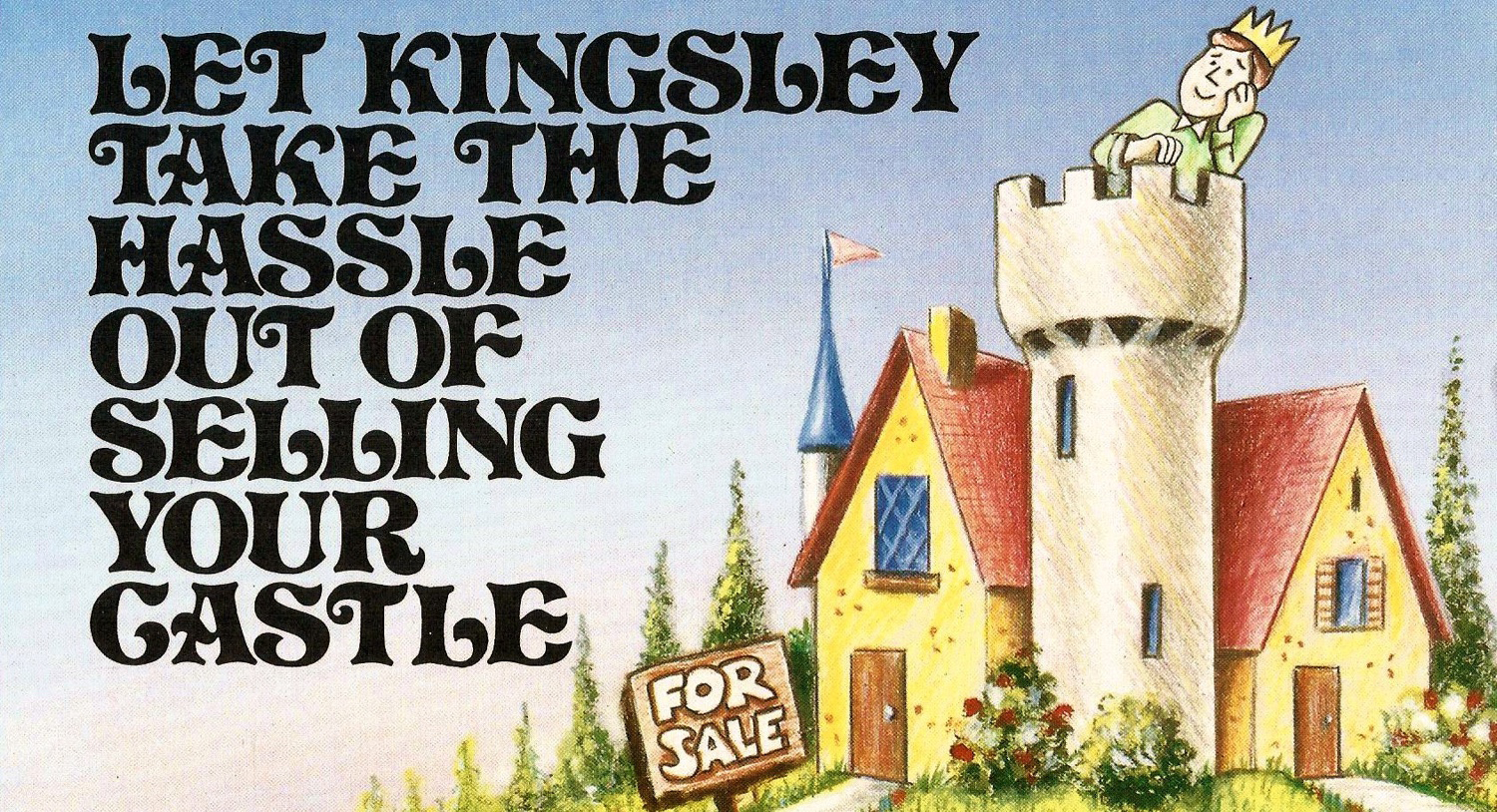 Let Kingsley Take the Hassle Out of Selling Your Castle -- Sari Kingsley Real Estate, LTD. Call Now For a FREE Right Price Analysis 718-667-1800