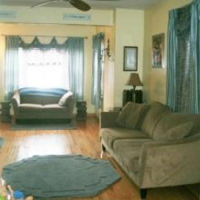 Beautifully kept three bedroom colonial for sale in Port Richmond Staten Island New York