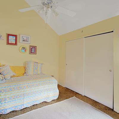 Bedroom of 4 Bedroom Dream Home on a Corner Lot in Staten Island New York Awaits You