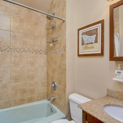 Bathroom of House for sale in the Heart Of Great Kills Staten Island New York