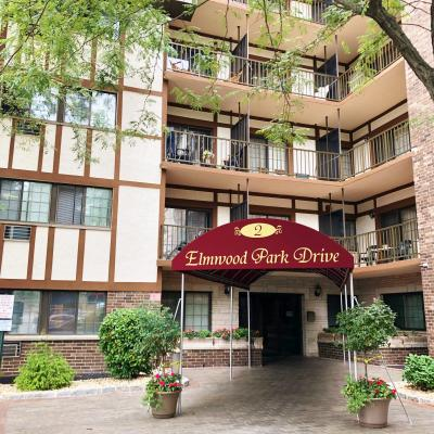 Condo for Sale -- Elmwood Park Drive Staten Island New York