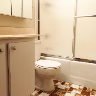 Bathroom -- Condo for Sale -- Elmwood Park Drive Staten Island New York