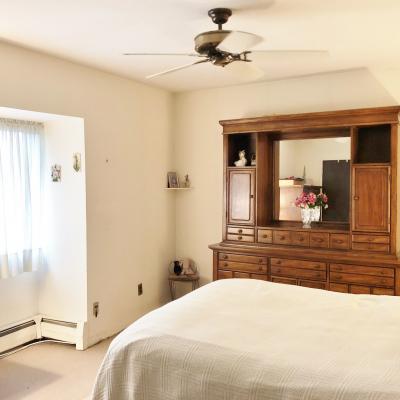 Bedroom -- Condo for Sale -- Elmwood Park Drive Staten Island New York