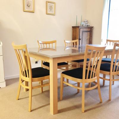 Dining Room -- Condo for Sale -- Elmwood Park Drive Staten Island New York