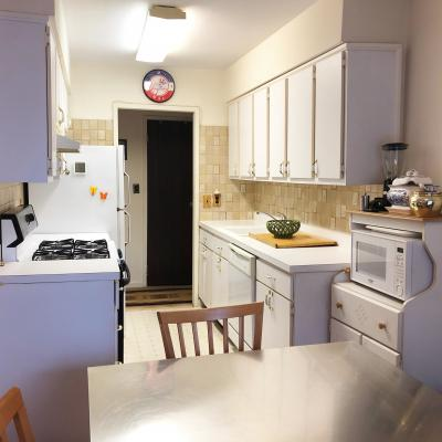 Kitchen -- Condo for Sale -- Elmwood Park Drive Staten Island New York