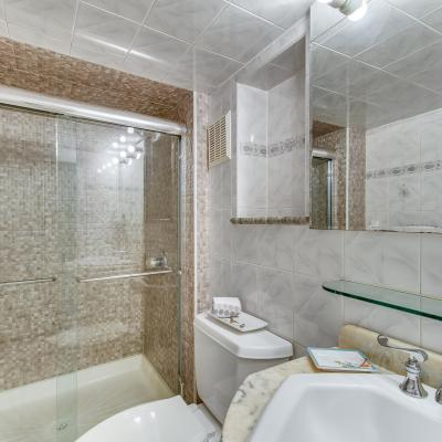Bathroom of Fabulous House for Sale in South Beach, Staten Island, New York