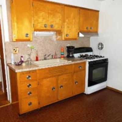 Kitchen of Lovely 4-Bedroom Cape in Stapleton for sale in Staten Island New York