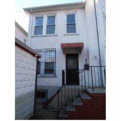 2-Family All Brick in Prime Location -- Homecrest Brooklyn, New York