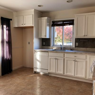 Kitchen - Convenient To Everything! 2 BR Semi For Sale In Graniteville, Staten Island New York