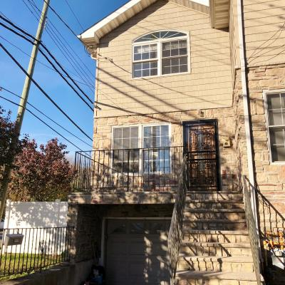 Convenient To Everything! 2 BR Semi For Sale In Graniteville, Staten Island New York