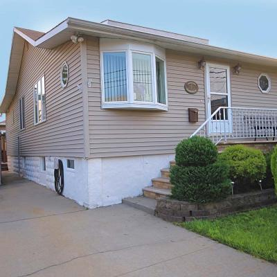 Affordable ranch in Great Kills -Staten Island, New York