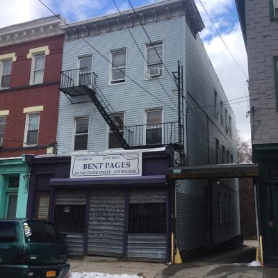 Mixed Use Building For Sale In Stapleton, Staten Island, NY