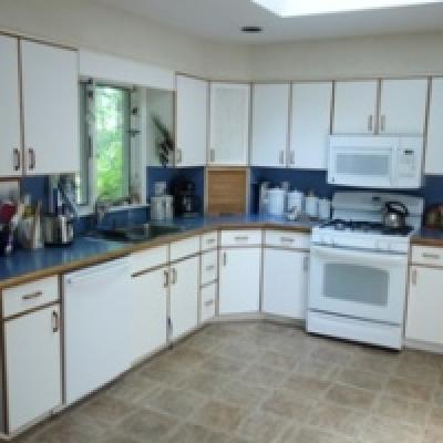 Kitchen - Half Acre Country Setting for sale - High Rock - Staten Island New York
