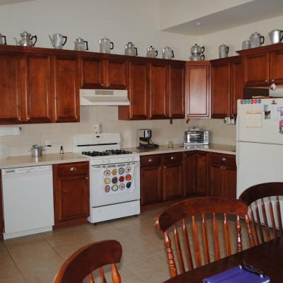 Kitchen of Stunning Two Family for sale in Dongan Hills, Staten Island, NY