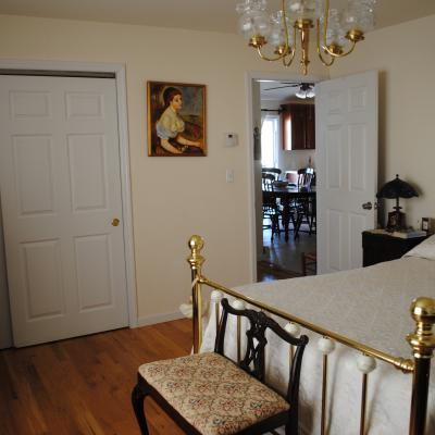 Bedroom of Stunning Two Family for sale in Dongan Hills, Staten Island, NY