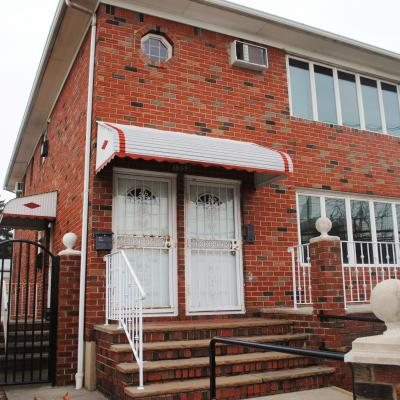 Handsome Two Family In Sunnyside for sale - Staten Island, NY