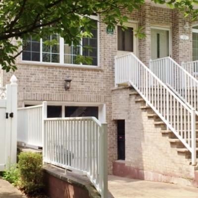 Semi-Attached Home for sale In Woodrow, Staten Island, New York