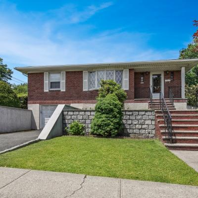 Handsome Home With Great Potential for sale in Westerleigh, Staten Island, NY